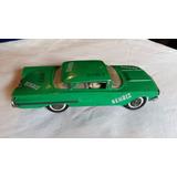 Antiguo Juguete Coche Chevrolet Impala Ind. Argentina