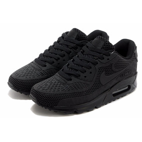 zapatillas nike 2015 air max 90 negras