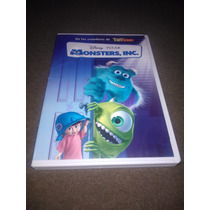 Monsters Inc / Disney Pixar