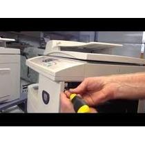 Repuestos Xerox M20