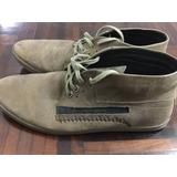Bota Sapato Calvin Klein - Tam. 42