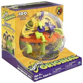 Laberinto 3d Perplexus Juego De Ingenio 100 Obstaculos