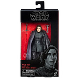 Star Wars Black Series Figura Kylo Ren