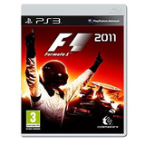 Formula 1 2013 Ps3 Nuevo Fisico Sellado Original
