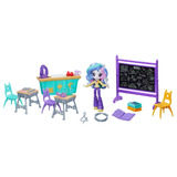 My Little Pony Mini Set: Princesa Celestia Sala De Clases