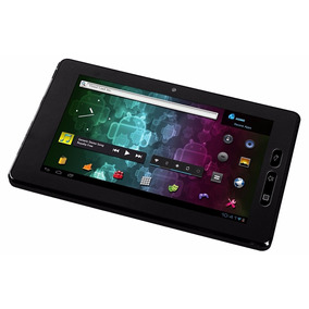 Tablet Android 4.0 7 Inch Visual Land Connect 8gb 1.20 Ghz