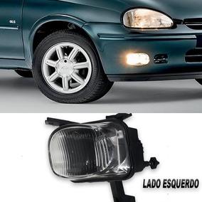 Farol De Milha Corsa/sedan/wagon Gls Gsi 98/00 Le Original