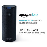 Amazon Tap - Alexa-activado Altavoz Portátil Blueto