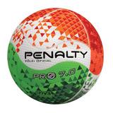 Bola De Volei 7.0 Pro Aprovada Fivb Oficial Penalty Original