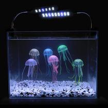 Medusas Artificiales Fluorecentes N°4 (10cm) - Envios -