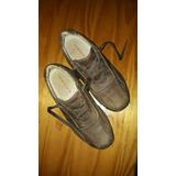 Zapatos Cuero Albano