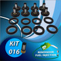 Kit 16: Limpieza Inyectores Luv Dmax/impala Trail Blazer