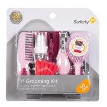 Set De Cuidado Personal Para Bebes Safety 1st Cepillo