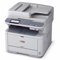 Impressora Oki Multifuncional Mb491
