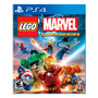 Ps4 Lego Marvel Super Heroes Sony Store