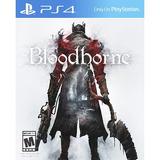 Bloodborne Ps4, Nuevo Y Sellado