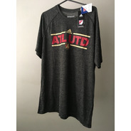 Camisa De Passeio Mls Atlanta United. adidas. Gg (xl)