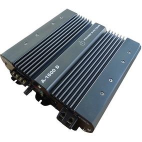 Amplificador Power Systems A-1600d A1600