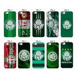 Capa Capinha Case Celular Palmeiras Iphone 7 7 Plus
