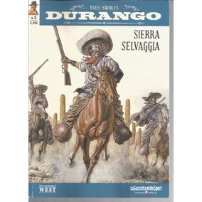 Durango 03 - La Gazzetta 3 - Bonellihq Cx71 K17