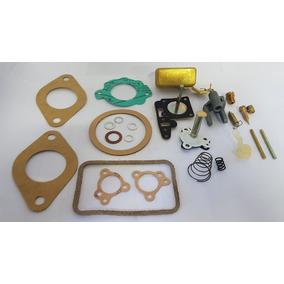 Kit De Reparo Carburador Holley Trafic