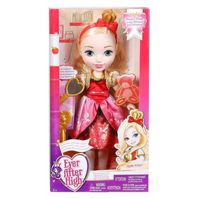 Apple White - Ever After High Princess Friends