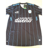 Camiseta Suplente Negra Racing Club !!