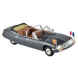 Norev 1/43 Citroen Sm Automóvil Estatal Presidencial (1972)