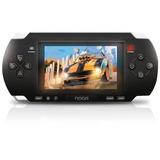 Mp5 Noga 4gb Consola Varios Juegos Videos Lcd 32bit
