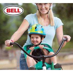 Asiento Para Nino Para Montar En Bicicleta Bells Sports Mini
