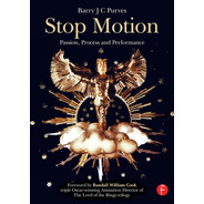 Libro Stop Motion: Passion, Process And Performance