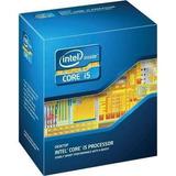 Procesador Intel Core I5-3470s Quad-core 2.9 Ghz 6 Mb Cache