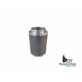 Filtro Olor 6 Santa Planta Indoor Soy Patagonia