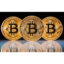 Bitcoin 0,001 Btc - Envio Imediato Sem Burocracia