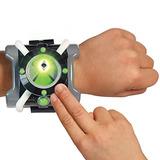 Reloj De Juego Ben 10 Omnitrix Básico