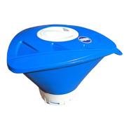 Boya Antisarro Filtro Tanque Agua Dura 3/4 Sal Polifosfato