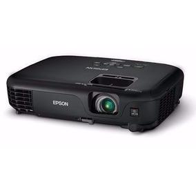 Proyector Epson Powerlite S31 3200lum Svga + Bolso