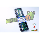 Memória Kingston Ddr3 4gb 1333mhz Pc3 10600