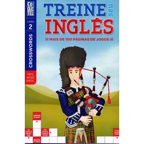 Coquetel Crosswords - Treine Seu Inglês Ed.02