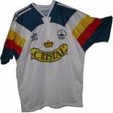 Camiseta Deportes Osorno 1994, Estampados En Flock,