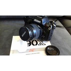 Câmera Nikon N90s