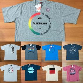 118ac3725f Camiseta Preta Sem Marca - Camisetas Manga Curta para Masculino em ...