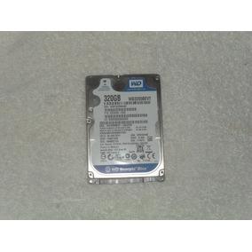 Disco Duro De Laptop Wd 320gb 2.5 5400rpm