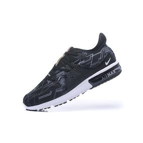 Zapatos Nike De Hombre Air Max Sequent 100% Original Oferta