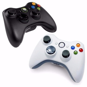 Controle Joystick Xbox Wireless Usb Pc Sem Fio Novo