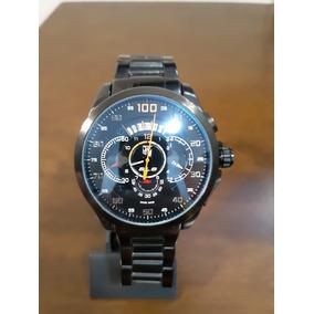 26b493f4747 Luxo  De Luxo Masculino Tag Heuer Londrina Parana - Relógios De ...