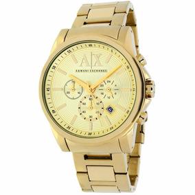 Reloj Armani Exchange Ax2099 Envio Gratis