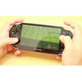Ps Vita Sd 8gb Completo Original Sony - Frete Gratis