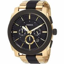 Relógio Fossil Masculino Fs5261/4pn Original Garantia 2 Anos