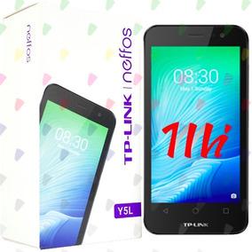 Telefono Android 6 Doble Sim Tp-link Neffos Y5l Factura Gtia